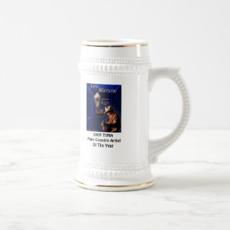 2009 TIMA Male Country Artist Of The Year Coffee Mug