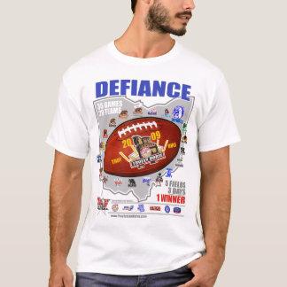 2009 Trojan Horse - Defiance T-Shirt