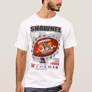 2009 Trojan Horse - Shawnee T-Shirt