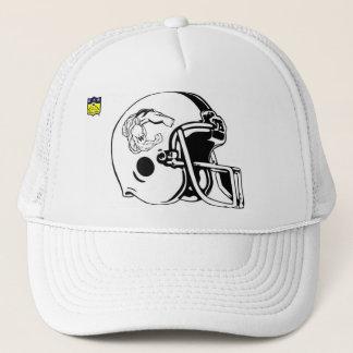 2009 Whitmore Workhorse team hat