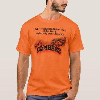 2009 World Champion Bombers t-skirts T-Shirt