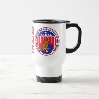 200-3-1 AKTA and AHBBA Coffee Travel Mug