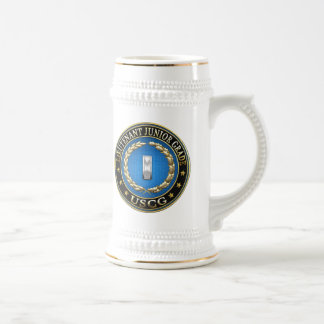 [200] CG: Lieutenant (Junior Grade) (LTJG) Beer Stein