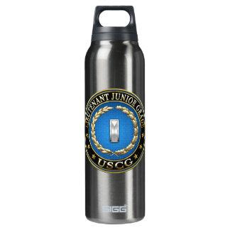 [200] CG: Lieutenant (Junior Grade) (LTJG) Insulated Water Bottle