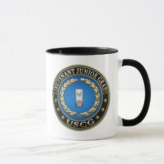 [200] CG: Lieutenant (Junior Grade) (LTJG) Mug