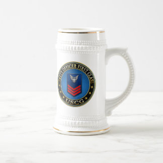 [200] CG: Petty Officer First Class (PO1) Mug