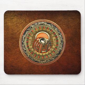 [200] Egyptian Sun God Ra Mouse Pad