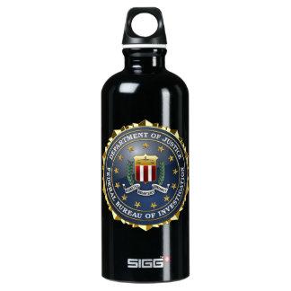 [200] FBI Special Edition Aluminum Water Bottle