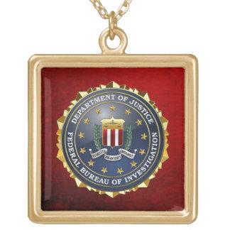 200 FBI Special Edition Jewelry