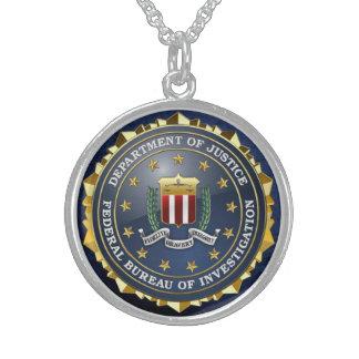 200 FBI Special Edition Pendants