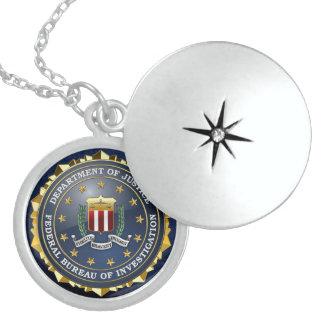 200 FBI Special Edition Custom Jewelry