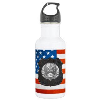 [200] SOWT Badge [Crest] Water Bottle