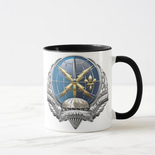[200] SOWT Emblem Mug
