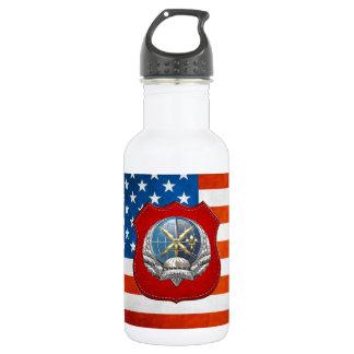 [200] SOWT Emblem Water Bottle