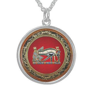 [200] Tesoro: El ojo de Horus Collar