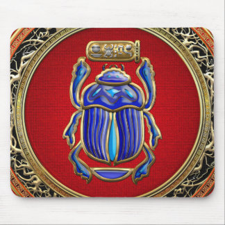 [200] Treasure Trove: Ancient Egyptian Scarab Mouse Pad