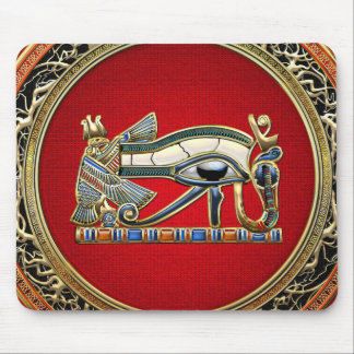 [200] Treasure Trove: The Eye of Horus Mouse Pad