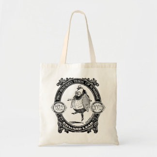 200 Years of NONSENSE! Bags