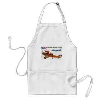 200 Years of Postal Service 02 Adult Apron