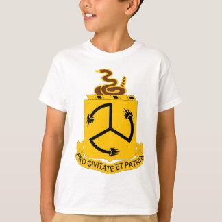 200th Infantry Regiment - Pro Civitate Et Patria T-Shirt