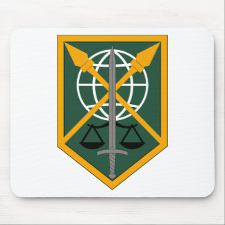 200th Military Police Command Mouse Pad