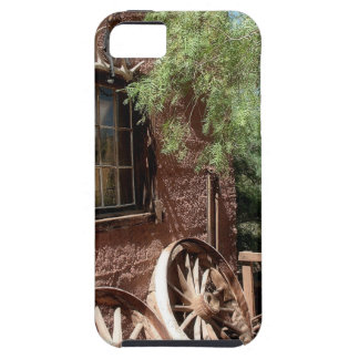 2010-06-26 C Las Vegas (188)missing_a_wheel.JPG iPhone SE/5/5s Case