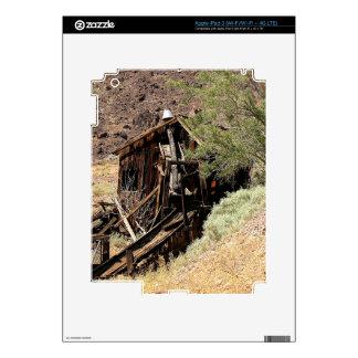 2010-06-26 C Las Vegas (210)desert_cabin.JPG iPad 3 Skins