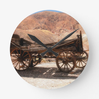 2010-06-28 C Calico Ghost Town (53)old_wagon Round Clock