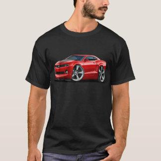 2010-12 Camaro Red-Grey Car T-Shirt