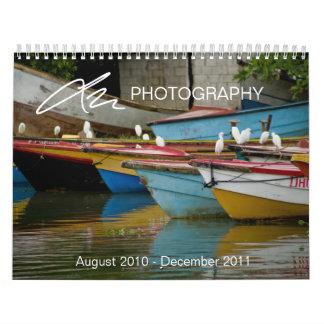 2010/2011 Calendar
