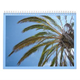 2010/2011 Florida Photo Calendar