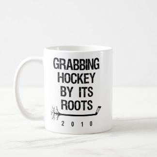 2010 Backyard Hockey Mug