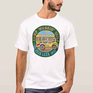 2010 Big Bear Session One Style 2 T-Shirt