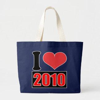 2010 - Bolso Bolsas Lienzo