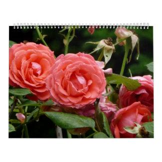 2010 Calendar- Nature