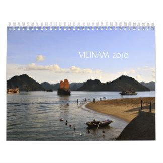"""2010 calendario - estándar 11"""" x 17"""""""