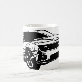 2010 Camaro Coffee Mug