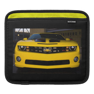 - 2010 Camaro iPad Travel Sleeve