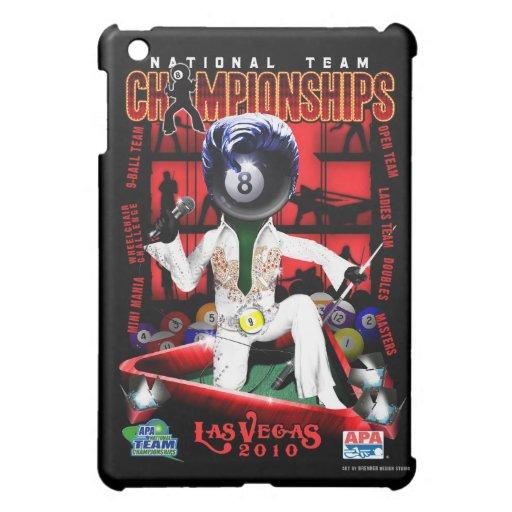 2010 campeonatos del equipo nacional
