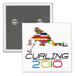 2010: Curling Buttons