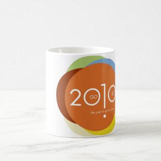 2010 el año para conseguirle la taza hecha