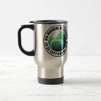 2010 Español Travel Mug