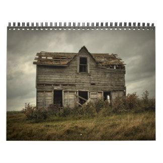 2010 Fine Art Landscapes Calendar