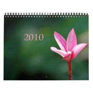 2010 Garden Calendar