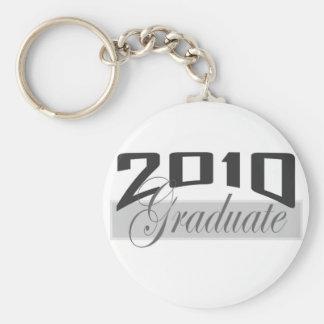 2010 Graduate Keychain