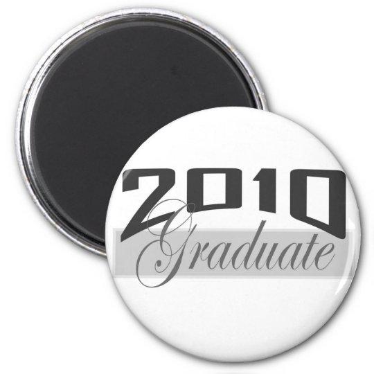 2010 Graduate Magnet