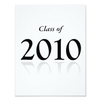 2010 Graduation Invitations -w