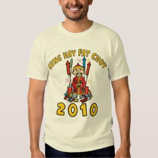 2010 Gung Hay Fat Choy Shirt