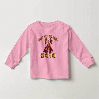 2010 Gung Hay Fat Choy Tshirt