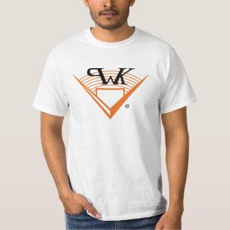 2010 Klipsch Music Festival Official Shirt, White T-Shirt